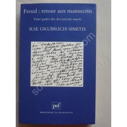 Freud : retour aux...