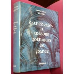 Cathédrales et Trésors...
