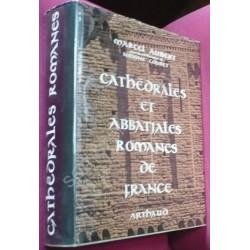 Cathédrales et Abbatiales...