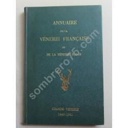 Annuaire de la Vénerie...