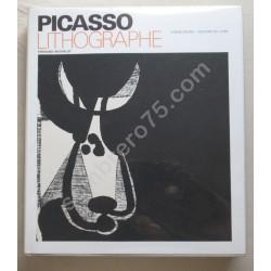 Picasso Lithographe -...
