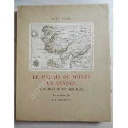 Le Marais de Monts en...