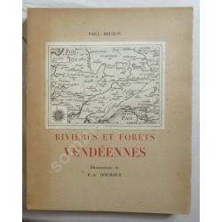 Rivières et Forêts...