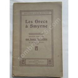 Les Grecs à Smyrne -...