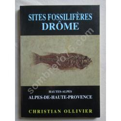 Sites Fossilifères Drôme -...