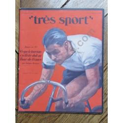 Très sport, n°29 du 1er...