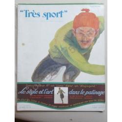 Très Sport du 1 janvier...