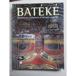 Batéké - Peintres et...