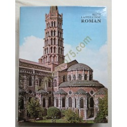 Haut Languedoc Roman -...