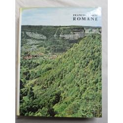 Franche Comté Romane -...