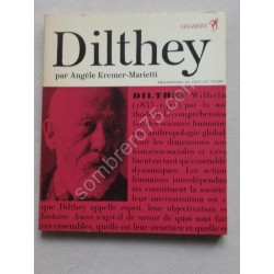 Dilthey par Angèle...
