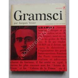 Gramsci - Jacques TEXIER