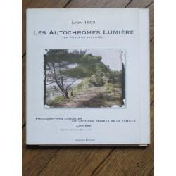 Les Autochromes Lumière -...