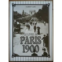 Le Livre de Paris 1900 -...