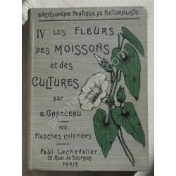 Les Fleurs des Moissons et...