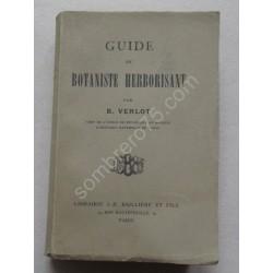 Guide du Botaniste...