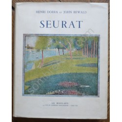Seurat - L'Oeuvre Peint,...