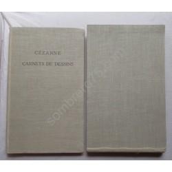Paul Cézanne Carnets de...