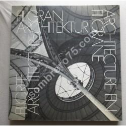 Filigran Architektur -...