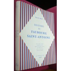 Histoire du Faubourg...