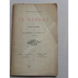 Le Sabbat des Sorciers...