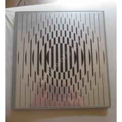 L'Art de Vivre. Vasarely....