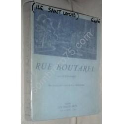 Rue Boutarel. (Ile Saint...