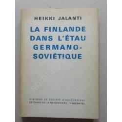 La Finlande dans l'Etau...