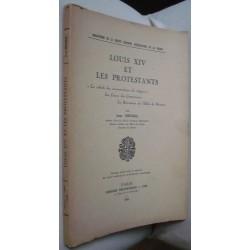 Louis XIV et les...