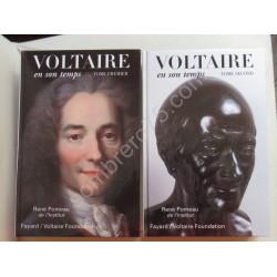 Voltaire en son Temps. René...