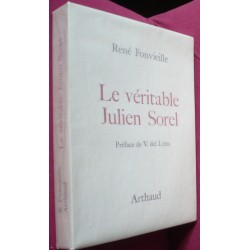 Le Véritable Julien Sorel....