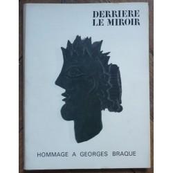 Hommage à Georges Braque....