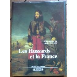 Les Hussards et la France....