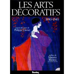 Les Arts Décoratifs 1890 -...