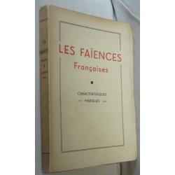 Les Faïences Françaises,...