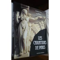 Les Cariatides de Paris -...