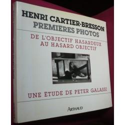 Henri Cartier Bresson,...