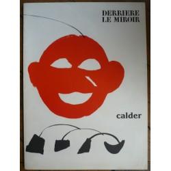 Derrière Le Miroir Calder...