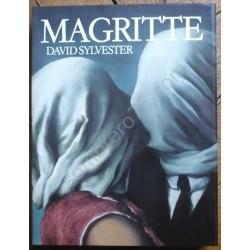 Magritte. David Sylvester....