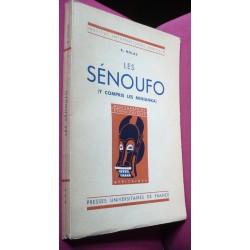 Les Senoufo  y compris les...