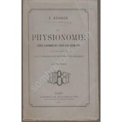 La Physionomie chez l'Homme...