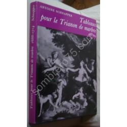 Tableaux pour Le Trianon de...