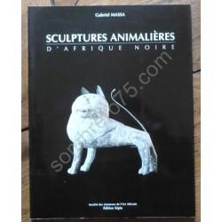 Sculptures Animalières...