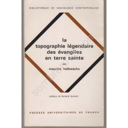La Topographie Légendaire...