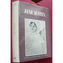 Jane Austen : Etude...
