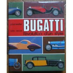 Bugatti L'évolution d'un Style
