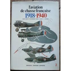 L'Aviation de Chasse...