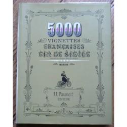 5 000 Vignettes Françaises...