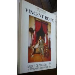 Vincent Roux - Vie...