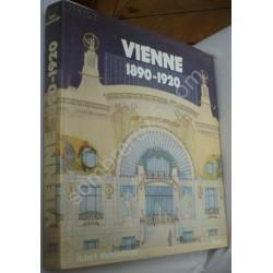 Vienne 1890 - 1920